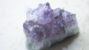 photo crystal amethyst